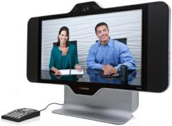 Polycom HDX 4500 Desktop HD Video Conferencing